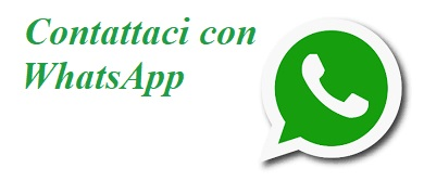 Richiedi preventivo con WhatsApp